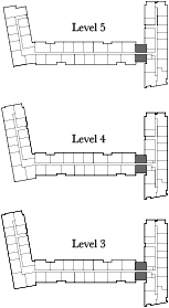 Floor Level Plan A1 Chicory