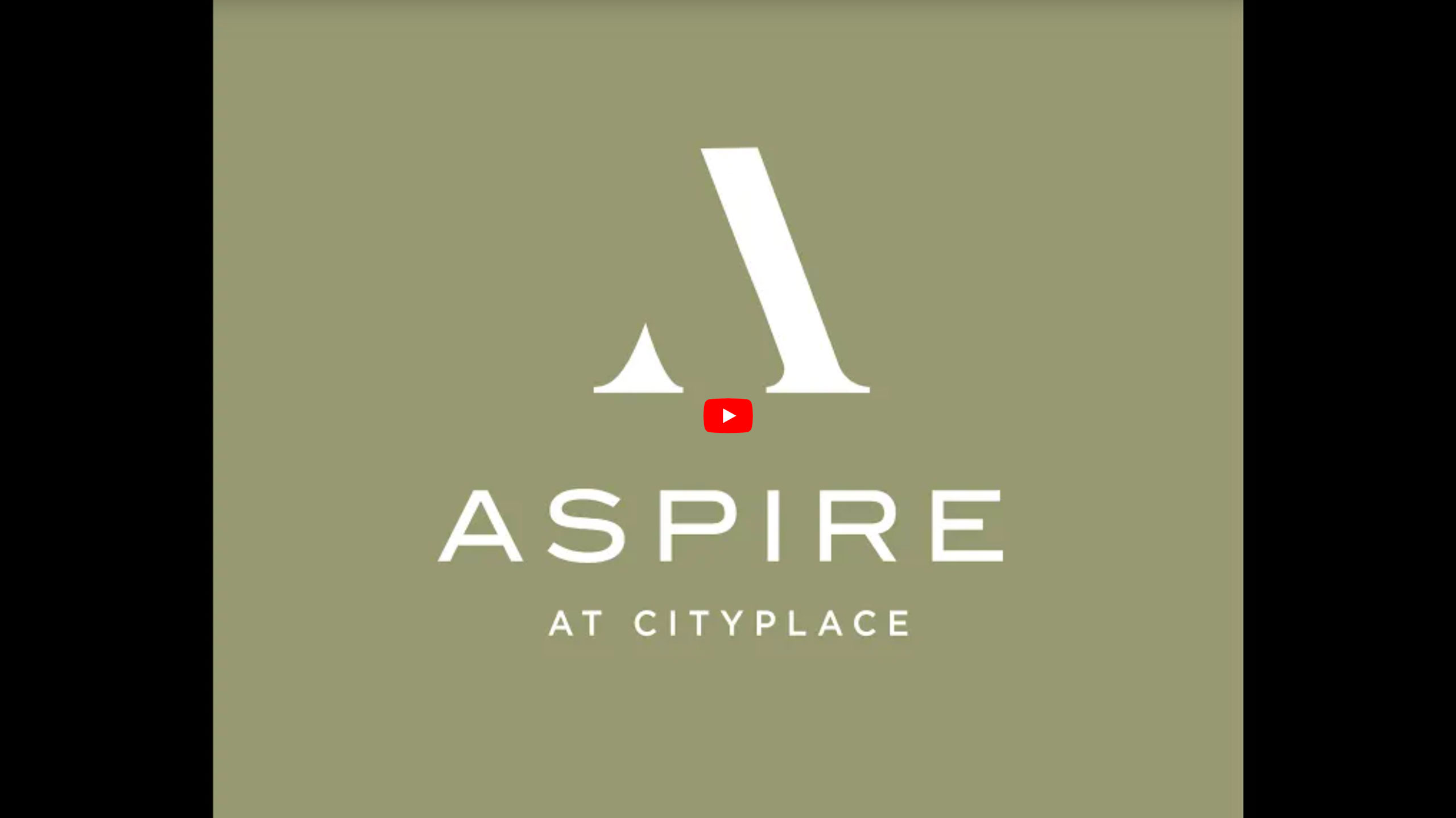 Aspire at CityPlace tour image